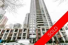 Yaletown Condo for sale:  1 bedroom 498 sq.ft. (Listed 2017-03-24)