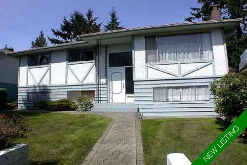 6157 EWART STREET Burnaby South