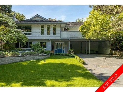 501 QUEENS AVENUE New Westminster